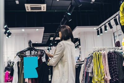 The World's Most Popular Women's Clothing Shop in Paris